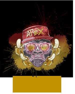 猴子与香蕉